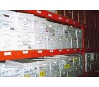 File & Record Storage