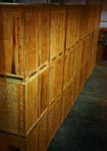 Storage & Warehousing Tampa, St. Petersburg, Clearwater, Ocala, Gainesville and West Florida